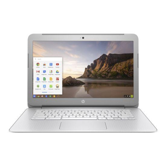 "HP Chromebook 14 G5 - 14"" - Celeron N3450 - 8 GB RAM - 64 GB SSD"