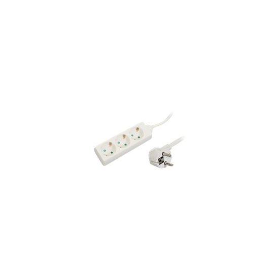 MicroConnect - stikdåse