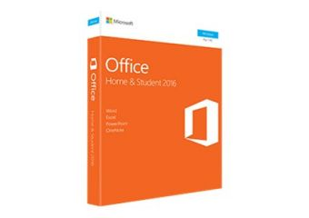Microsoft Office Home and Student 2016