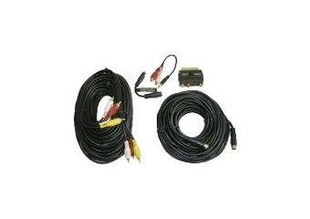 MicroConnect DVD Cable Kit