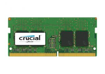 Crucial &#45 8GB &#45 DDR4 &#45 2133MHz &#45 SO DIMM 260-PIN