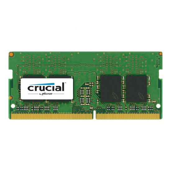 Crucial &#45 8GB &#45 DDR4 &#45 2133MHz &#45 SO DIMM 260-PIN - CL15