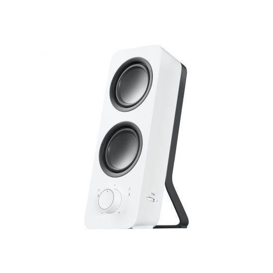 Logitech Z200 - højttalere
