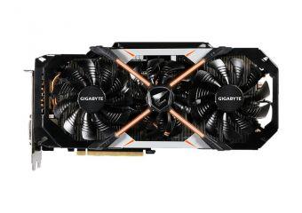 Gigabyte AORUS GeForce GTX 1080 8G 11Gbps &#45 NVIDIA GTX1080 &#45 8GB GDDR5X