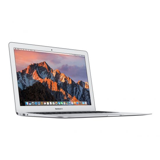 "Apple MacBook Air - 13.3"" - Core i5 - 8 GB RAM - 128 GB SSD - Dansk"