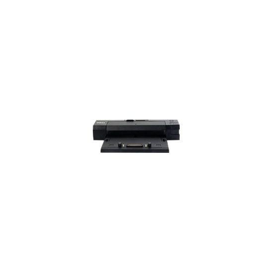 Dell Advanced E-Port II - portreplikator