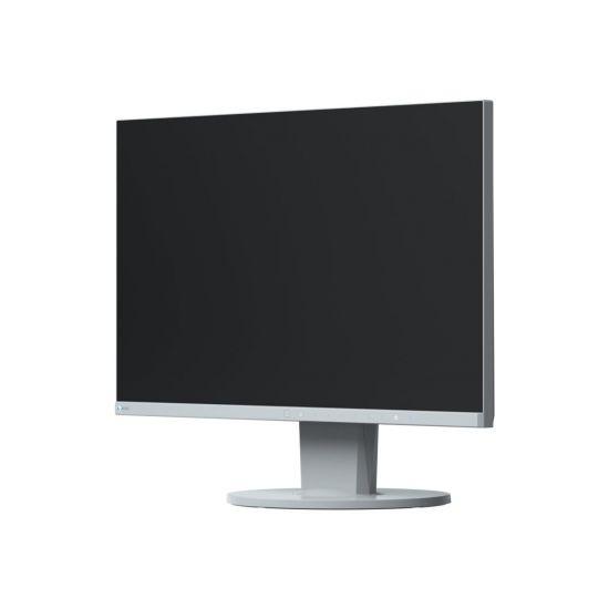 "EIZO FlexScan EV2450-WT &#45 LED-Skærm 23.8"" IPS 5ms - Full HD 1920x1080"