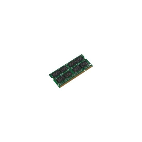 MicroMemory - DDR2 - 2 GB - SO DIMM 200-PIN - ikke bufferet