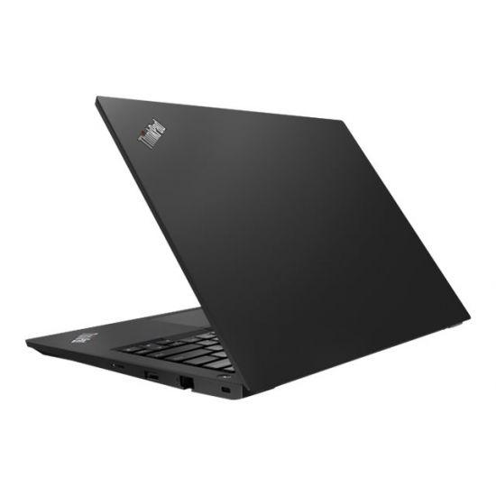 """Lenovo ThinkPad E480 20KN - Intel Core i7 8550U / 1.8 GHz - 8 GB DDR4 - 256 GB TCG Opal Encryption 2 NVMe SSD - AMD Radeon RX 550 2GB GDDR5 - 14"""" IPS"""