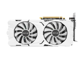 KFA2 GeForce GTX 1070 Ti EX-SNPR WHITE &#45 NVIDIA GTX1070Ti &#45 8GB GDDR5