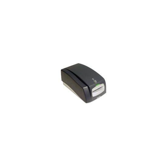 MagTek IntelliStripe 380 - magnetisk kortlæser/SMART-kortlæser/skriver - USB, RS-232