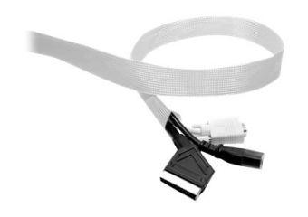 Multibrackets M Universal Cable Sock 40 mm x 5 m