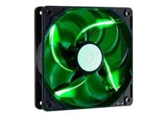 Cooler Master SickleFlow 120 2000 RPM Green LED