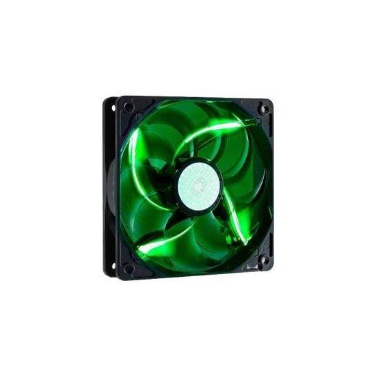 Cooler Master SickleFlow 120 2000 RPM Green LED - indsats med blæser