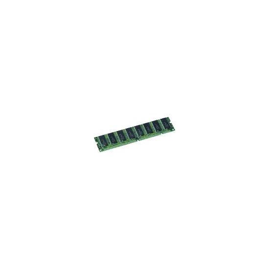 MicroMemory &#45 512MB &#45 SDRAM &#45 133MHz &#45 DIMM 168-PIN lav profil - ECC - CL3