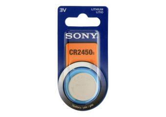 Sony CR-2450B