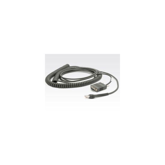Motorola serielt kabel - 6.1 m