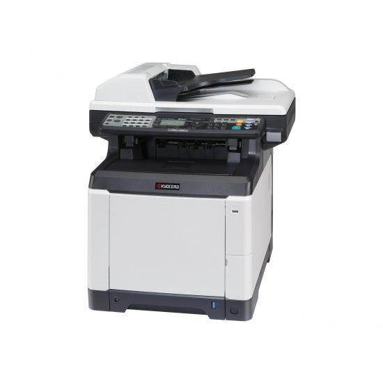 Kyocera ECOSYS M6026cdn - multifunktionsprinter (farve)