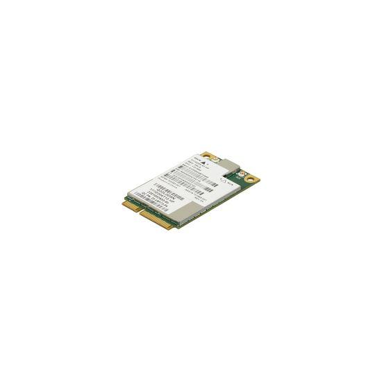 HP un2430 EV-DO/HSPA - trådløs mobilmodem - 3G