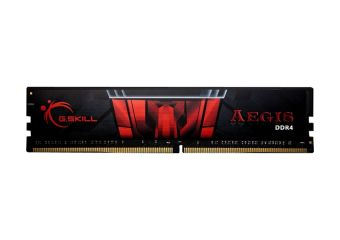 G.Skill AEGIS &#45 8GB &#45 DDR4 &#45 3000MHz &#45 DIMM 288-PIN