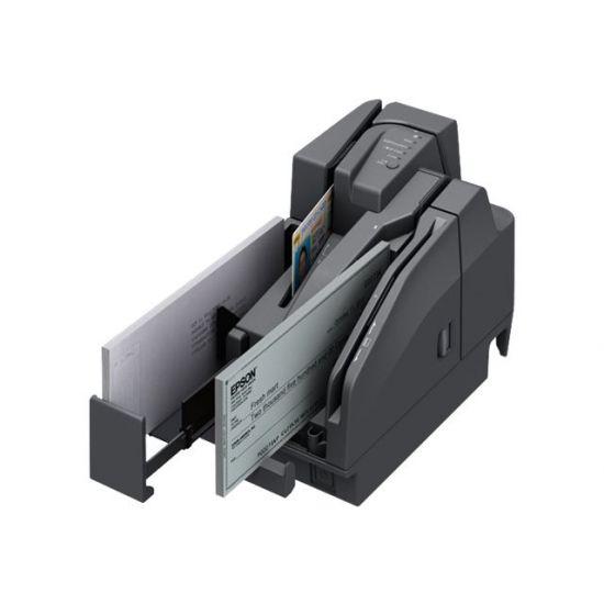 Epson TM S2000MJ - dokumentscanner - desktopmodel - USB 2.0