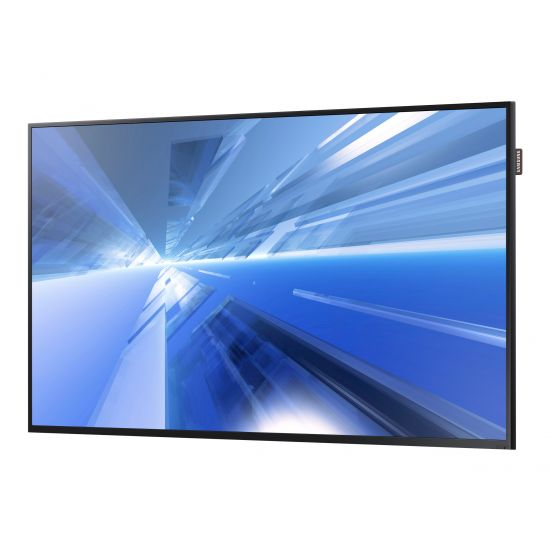 "Samsung DC55E DCE Series - 55"" LED-display"