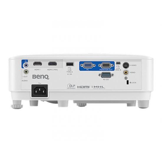 BenQ MX611 - DLP-projektor - bærbar