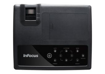 InFocus IN1118HDLC