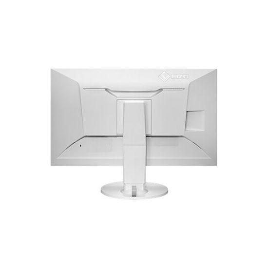 """EIZO FlexScan EV2780-WT &#45 LED-Skærm 27"""" IPS 5ms - 2560x1440"""