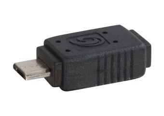 C2G USB Mini B to Micro B Adapter