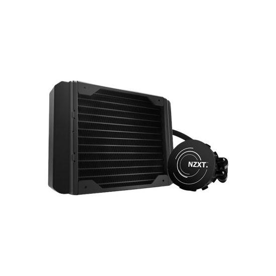 NZXT Kraken X31 - processor liquid cooling system