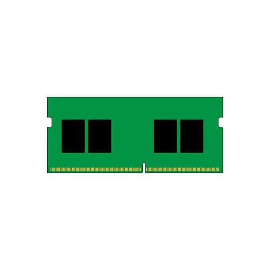 Kingston ValueRAM &#45 4GB &#45 DDR4 &#45 2400MHz &#45 SO DIMM 260-PIN - CL17