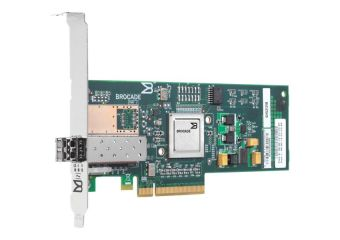 HPE 81B 8Gb 1-port PCIe Fibre Channel Host Bus Adapter