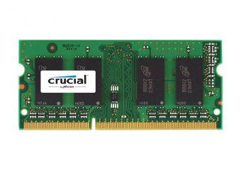 Crucial &#45 8GB &#45 DDR3L &#45 1600MHz &#45 SO DIMM 204-PIN