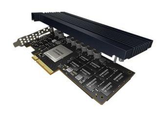 Samsung PM1725a MZWLL6T4HMLS &#45 6400GB