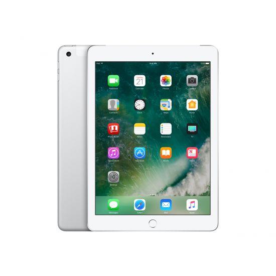 "Apple 9.7-inch iPad Wi-Fi + Cellular - 5. generation - tablet - 128 GB - 9.7"" - 3G, 4G"