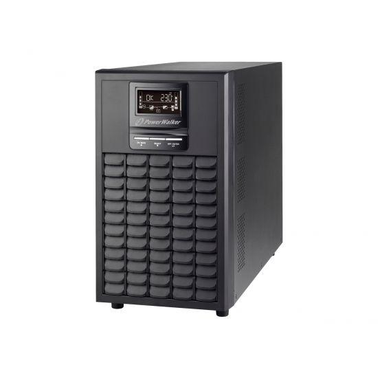 PowerWalker VFI 3000 CG PF1 - UPS - 3000 Watt - 3000 VA