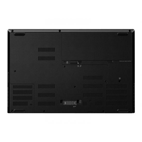 "Lenovo ThinkPad P50 20EN - Intel Core i7 (6. Gen) 6820HQ / 2.7 GHz - 16 GB DDR4 - 512 GB SSD SATA 6Gb/s - NVIDIA Quadro M2000M - 15.6"" IPS"