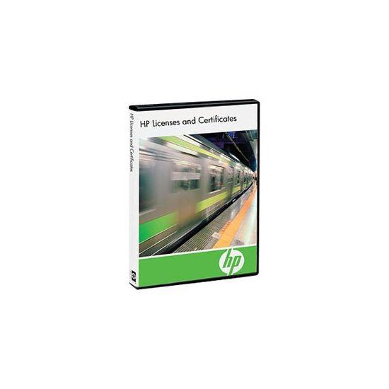 HP Neoware TeemTalk Terminal Emulator for Windows PCs or Servers (v. 7) - licens + 1 års teknisk support på software - 1 plads