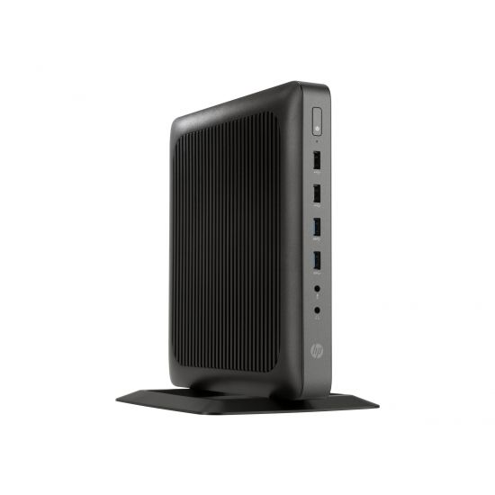 HP Flexible Thin Client t620 - GX-415GA 1.5 GHz - 4 GB - 32 GB