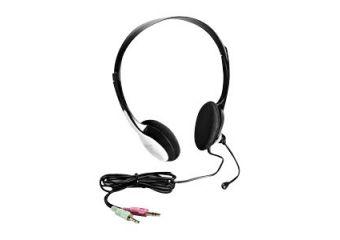 Fujitsu HS E2000 Communicator headset