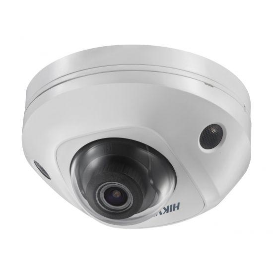 Hikvision EasyIP 3.0 DS-2CD2555FWD-IWS - netværksovervågningskamera