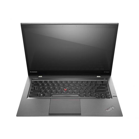 """Lenovo ThinkPad X1 Carbon - 14"""" - Core i5 3427U - 4 GB RAM - 128 GB SSD"""