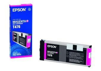 Epson T476