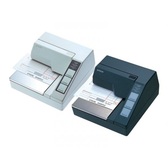 Epson TM U295P - kvitteringsprinter - monokrom - dot-matrix