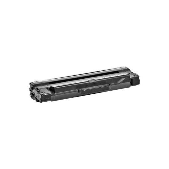 AgfaPhoto - sort - tonerpatron (alternativ til: Samsung MLT-D1052L)