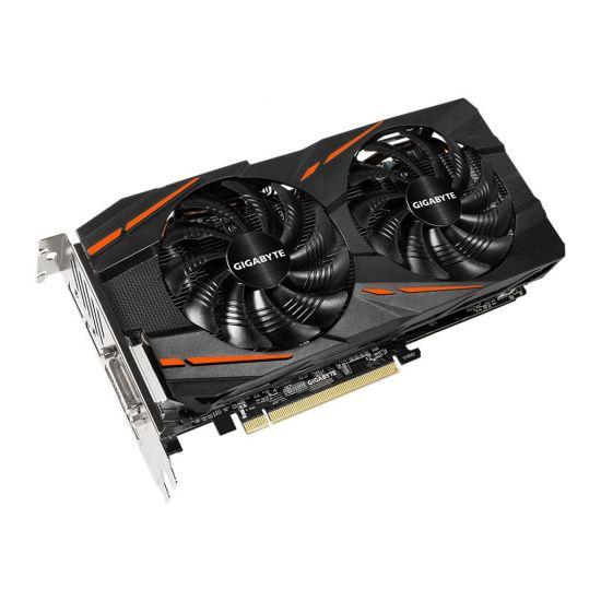 Gigabyte Radeon RX 580 Gaming 8G &#45 AMD Radeon RX580 &#45 8GB GDDR5 - PCI Express 3.0 x16