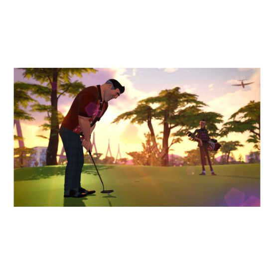 Powerstar Golf City Park Game Pack - Microsoft Xbox One