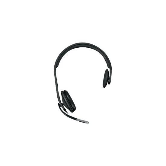 Microsoft LifeChat LX-4000 - headset
