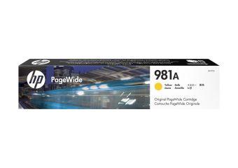 HP 981A